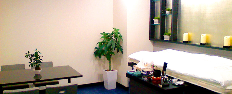 面会自由な個室のご安置室も完備。病院から直接お連れすることができます。<br />