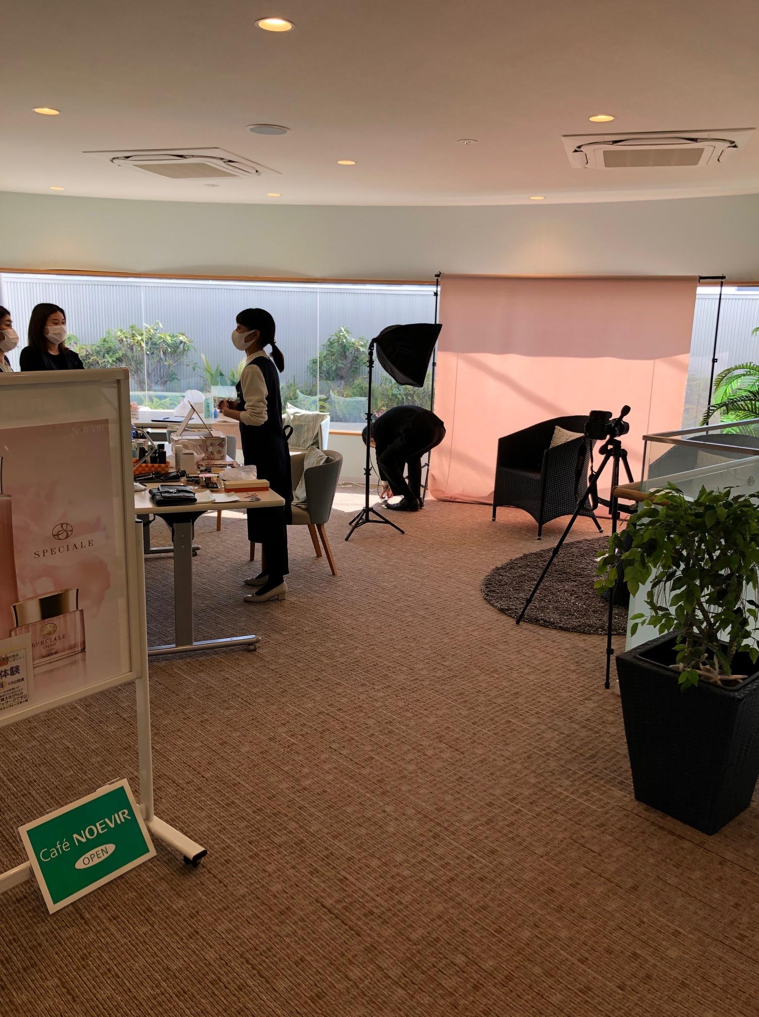 2月ブログ FH湘南海岸