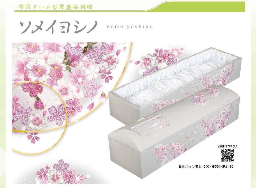 3月ブログ 西湘H 桜棺
